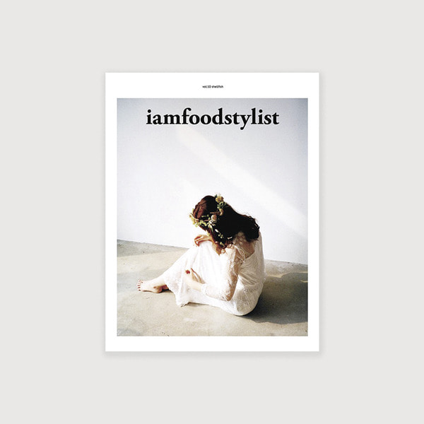 iamfoodstylist vol.10 shellfish